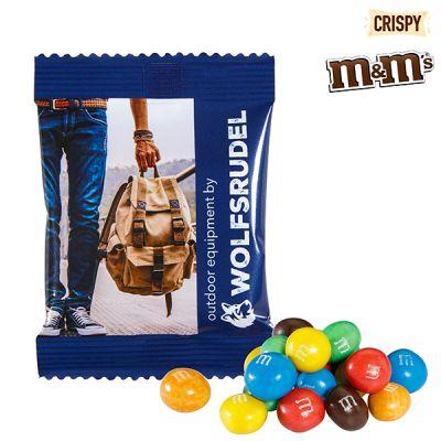 M&M S® Crispy 110103130