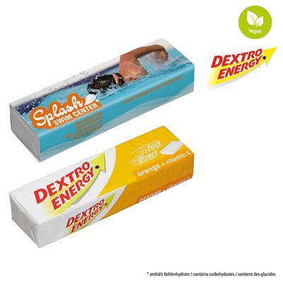 DEXTRO ENERGY Stange - Orange KA0012600