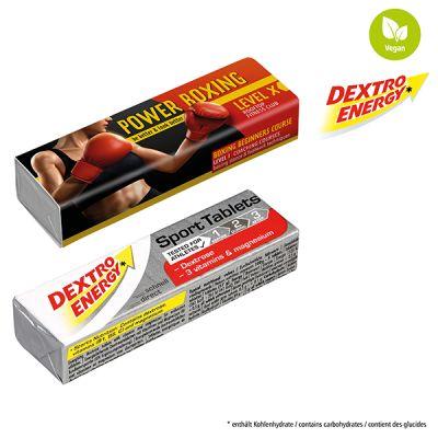 DEXTRO ENERGY Stange - SPORT + Vitamine & Magnesium 110105167