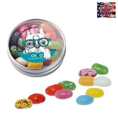 Klarsichtdose mit Jelly Beans KA0018000
