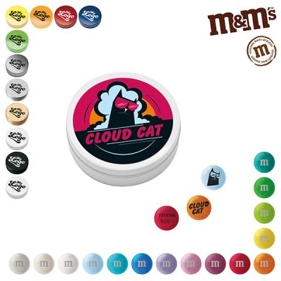 My M&M'S® Metallbox 20 g KA0019002