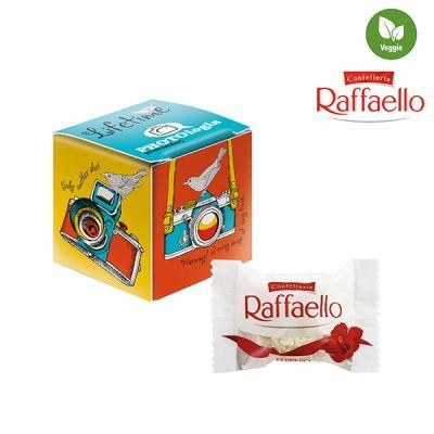 Mini Promo-Würfel m. Raffaello KA0023700
