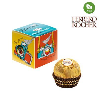 Mini Promo-Würfel m. Ferrero Rocher KA0023800