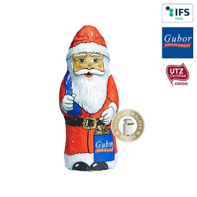 Gubor Weihnachtsmann neutral KA0029300
