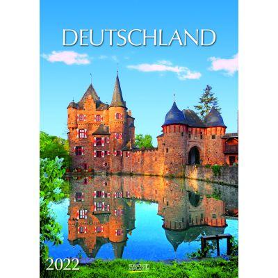 Deutschlandkalender