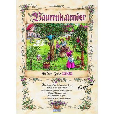 Bauernkalender