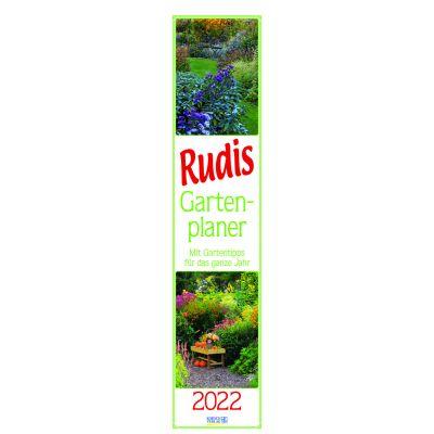 Rudis Gartenplaner - Motivänderungen vorbehalten.