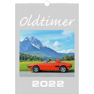 Oldtimer - Abbildung vom Vorjahr. Verkauf vorbehalten.