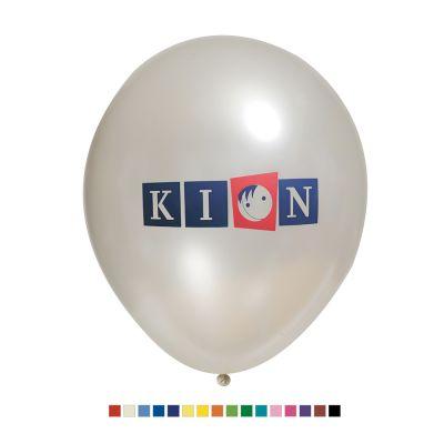 Luftballon Ø 35 cm - Preis per 1.000 Stück inkl. 2/0 High Quality Print W3005 bedrucken