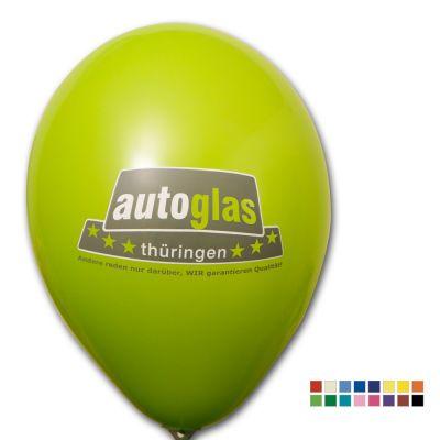 Luftballon Ø 27 cm - Preis per 1.000 Stück inkl. 2/0 High Quality Print W3001 bedrucken