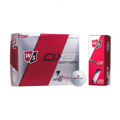 Wilson PX3 Soft incl. 4-farbigen Druck
