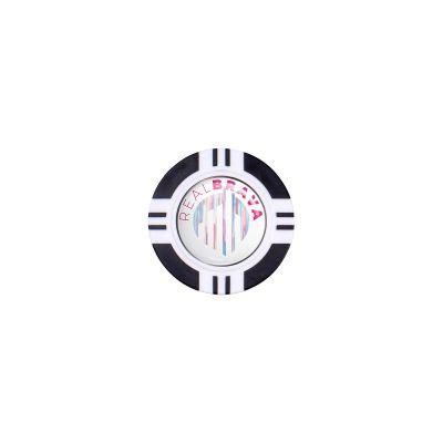 Poker Chip Golfballmarker Vegas incl. 4c Druck LL0017000