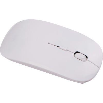Computer Maus weiß