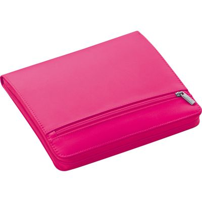 Tablet-Etui aus Nylon pink