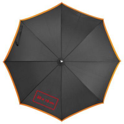 Automatik Regenschirm aus Pongee