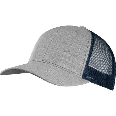 Baseballcap mit Netz dunkelblau