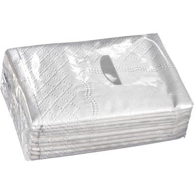 Taschentücher 10 Stück, 3-lagig weiß