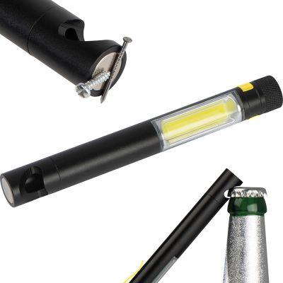 COB Taschenlampe mit Flaschenöffner AI0017900