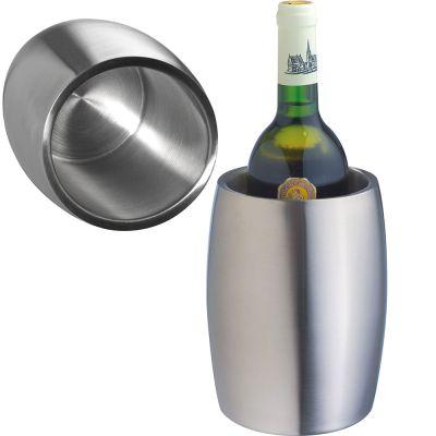 Weinkühler aus Edelstahl, doppelwandig AI0019700