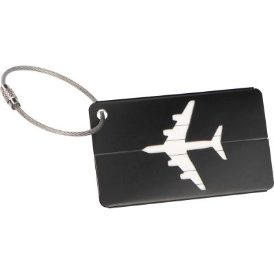 Kofferanhänger aus Aluminium AI0021700