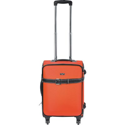 Ferraghini Trolley orange
