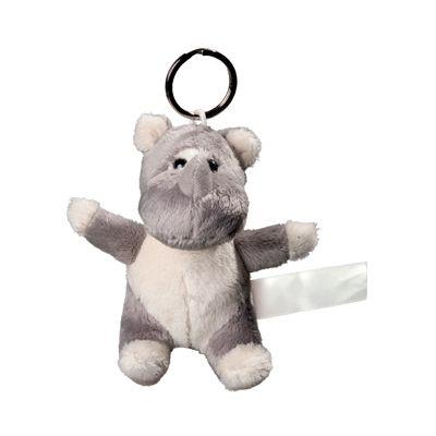 Schlüsselanhänger Nashorn MB0041500