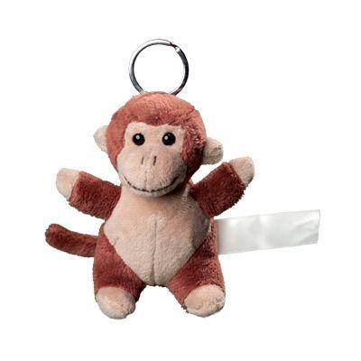 Schlüsselanhänger Affe MB0041200