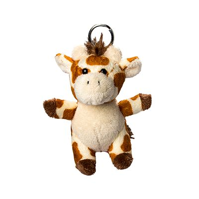 Schlüsselanhänger Giraffe MB0052900
