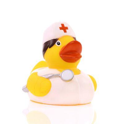 Quietsche-Ente Krankenschwester MB0012100
