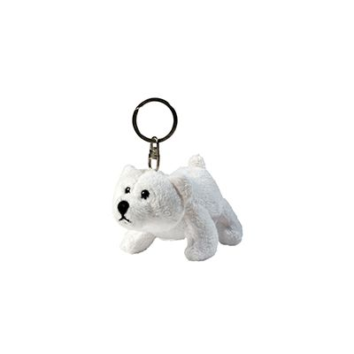 Schlüsselanhänger Eisbär Freddy MB0036200