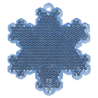 Fußgängerreflektor Eiskristall MB0001000