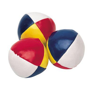 Jonglierball mit 4 Segmenten MB0049800
