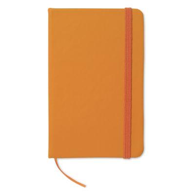 NOTELUX Blanko orange MO0059805