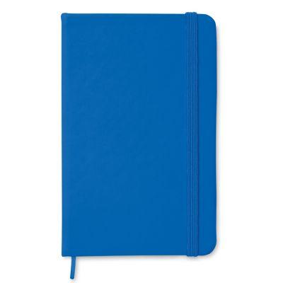 NOTELUX Blanko königsblau MO0059807