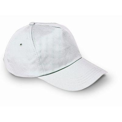 GLOP CAP weiß MO0037206