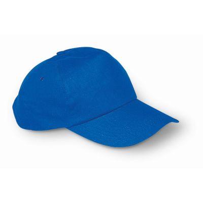 GLOP CAP königsblau MO0037203