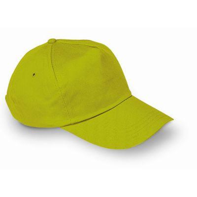 GLOP CAP limettengrün MO0037210