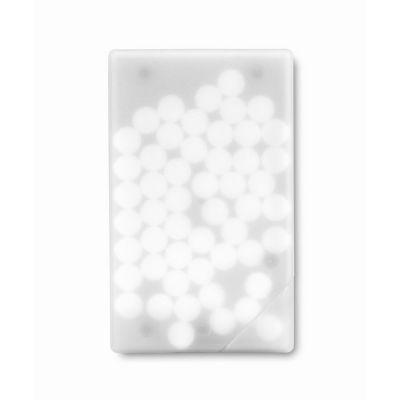 MINTCARD transparent MO0054702