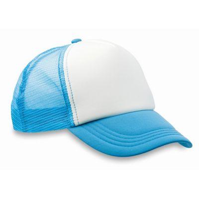 TRUCKER CAP türkis MO0097104