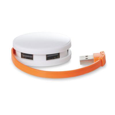 ROUNDHUB orange MO0075602