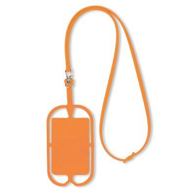 SILIHANGER orange MO0079602