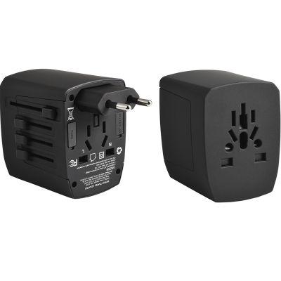 Reisestecker WORLD-Travel Adapter - OC0000200