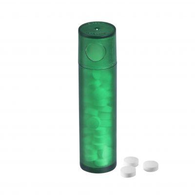 Kleine Spender grün(PE0016400)