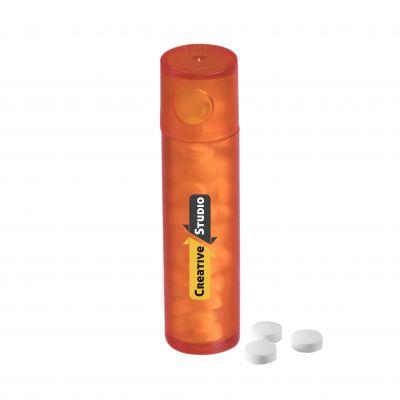 Kleine Spender orange(PE0016600)