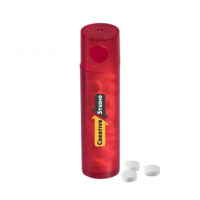Kleine Spender rot(PE0016800)