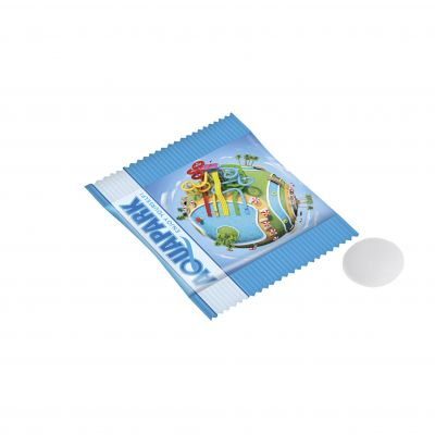 Tüte 2 Mentos transparent(PE0071800)