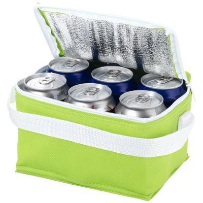 Spectrum NonWoven Kühltasche für 6 Dosen PF1160300