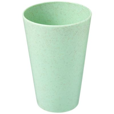 Gila 430 ml Becher aus Weizenstrohfaser PF1071900