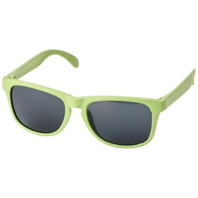 Rongo Sonnenbrille aus Weizenstrohfaser PF1146900