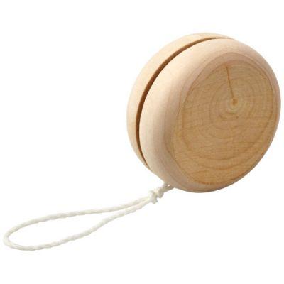 Woody Jo-Jo aus Holz PF1195400